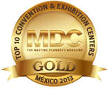 Top 10 Convention & Exhibition Centers