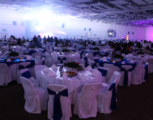Grupo vidanta gala table